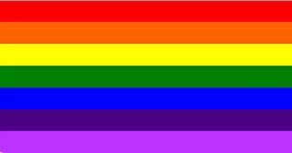LGBTIQ Flag Facebook