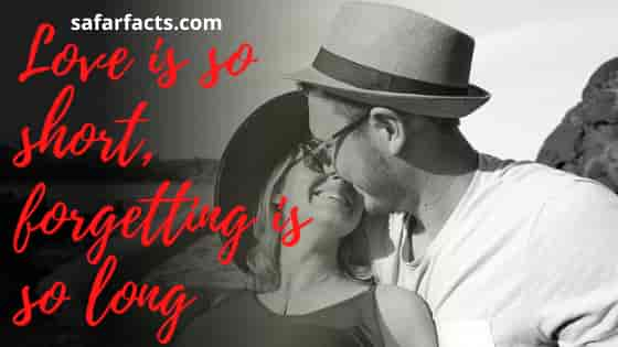 What are the best quotes for love?