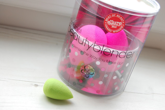 Beauty Blender