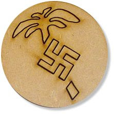 WW2 Insignia Markers