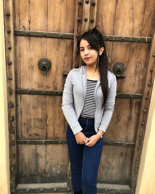 Tejaswee Sharma (Indian Actress) Wiki, Age, Height, Family, Career, Awards, and Many More