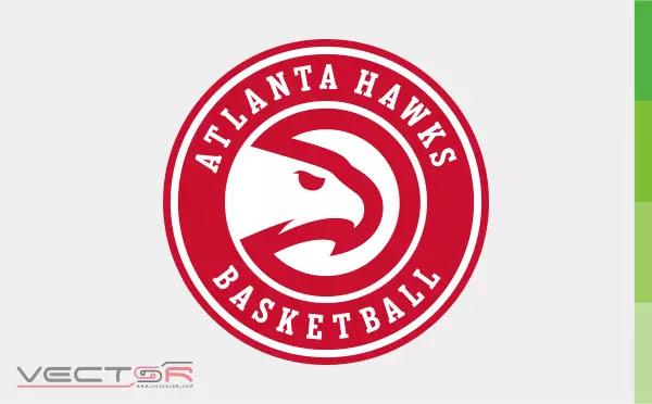 Atlanta Hawks Logo - Download Vector File CDR (CorelDraw)