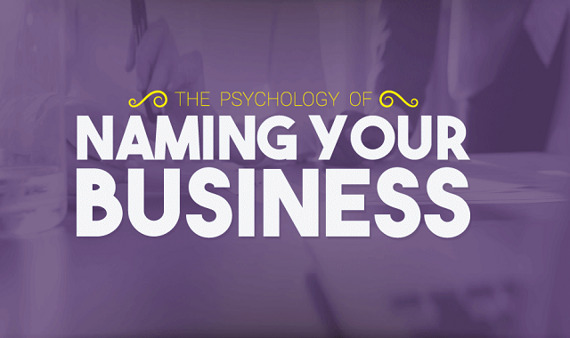 Why business names should be the foremost priority of your website