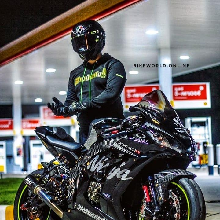 Kawasaki India increase price in 2019 / Zx10r price decrease