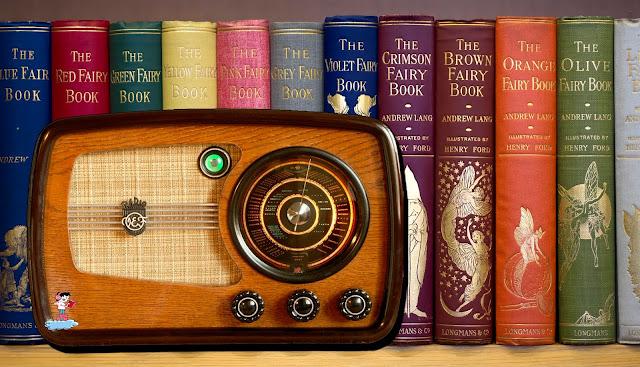 La Radio y la #LIJ se entienden a la perfección desde siempre