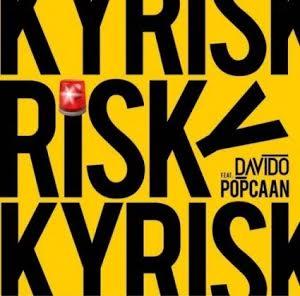 [Instrumental] Davido x Popcaan – Risky