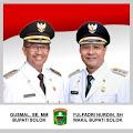 Posisi Wabup Yulfadri Nurdin dalam Penanganan Covid-19 di Kabupaten Solok