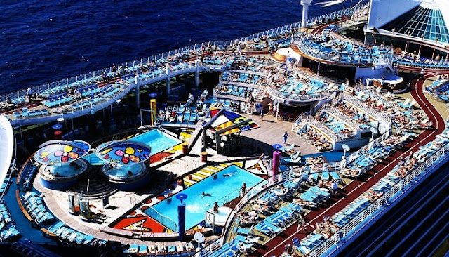 Royal Caribbean International - Mariner Of The Sea