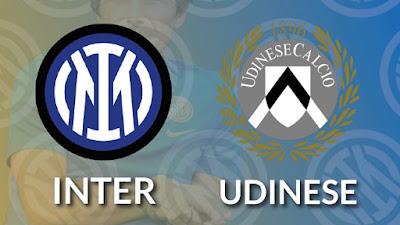 مشاهدة مباراة انتر ميلان ضد اودينيزي 23-05-2021 بث مباشر في الدوري الايطالي