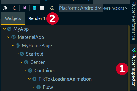 Slow-motion Animations in Android Studio