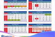 Pedoman Penyusunan Kalender Pendidikan Jabar Tahun Pelajaran 2021/2022