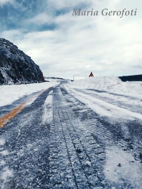 85106913 10157057588785897 2232800162562965504 n - Βόλτες στα χιόνια στον Όλυμπο και Κίσσαβο
