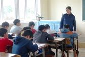 NÓI THẲNG: Hiệu trưởng trường THCS Duy Ninh nên từ chức