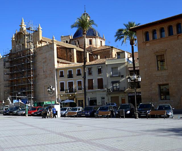 Lliria (Valencia)