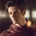 """Grant Gustin corta a barba para nova temporada de """"The Flash"""""""