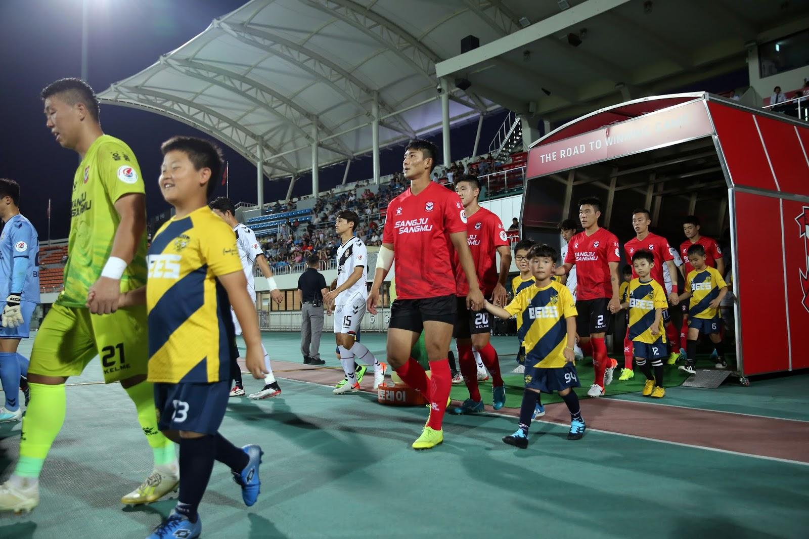 K League News