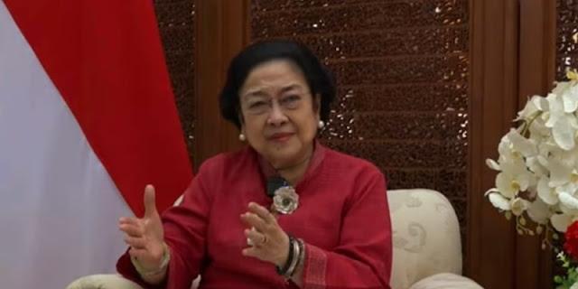 Megawati: Dulu PDIP Selalu Disebut Partai Sandal Jepit, Sekarang Menang Pemilu