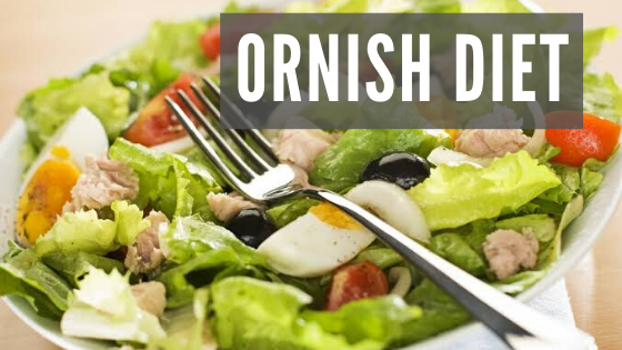 Ornish Diet Weight Loss