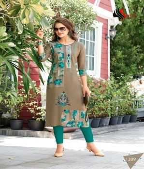 Kurti Collection | Up to 50% Off | Only 650