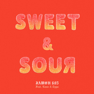 Baixar Musica Sweet e Sour - Jawsh 685 ft. Lauv e Tyga Mp3