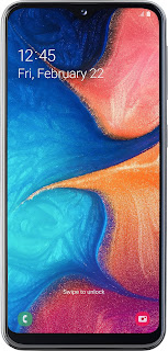 Download Samsung Galaxy A20 SM-A205F