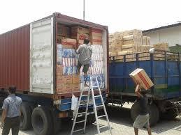 ekspedisi pengiriman barang cepat