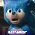 Dos jogos para as telonas! Sonic ganha cartaz com o novo visual