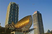 Barcelona Cidade Da Espanha - Enciclopdia Global