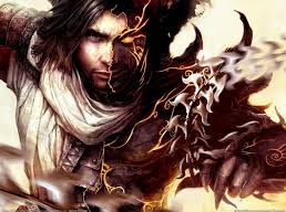 Prince of Persia in Another Magical Game