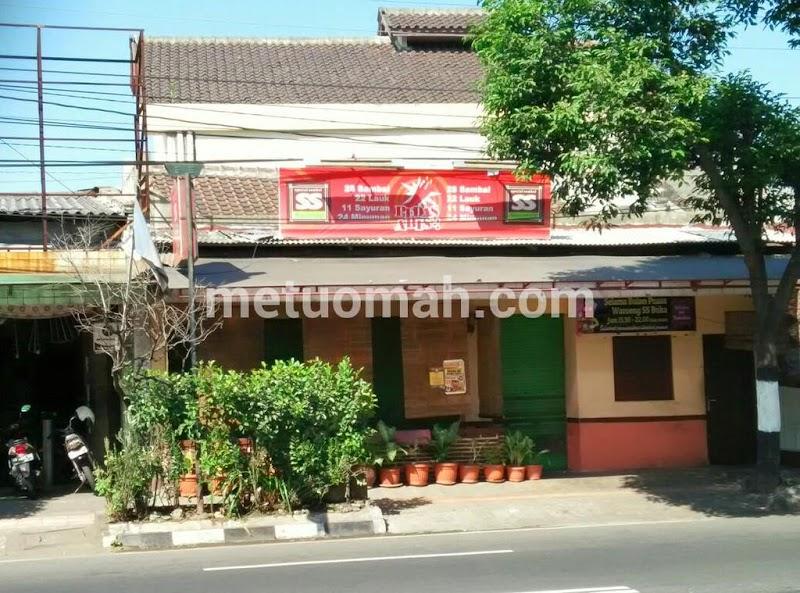 3 Rumah Makan yang Tutup di Siang Hari Ramadhan 1436H