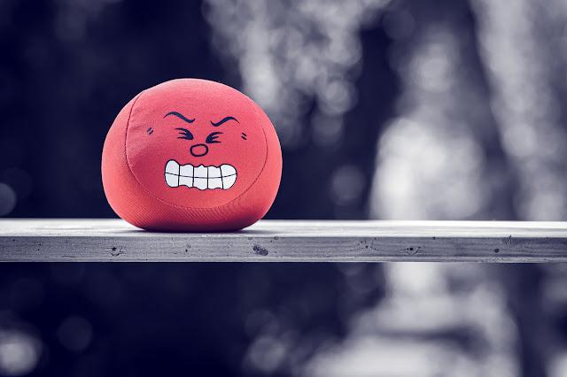5 نصائح ذهبية للسيطرة على غضبك