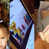 JOHN LEGEND'S DAUGHTER LUNA ENJOYING HER DAD IN SESAME STREET IS SIMPLY ADORABLE
