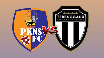 Live Streaming PKNS FC vs Terengganu Liga Super 5.7.2019