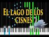 Lago de los cisnes (Swan Lake) - Piano PDF - Notas musicales