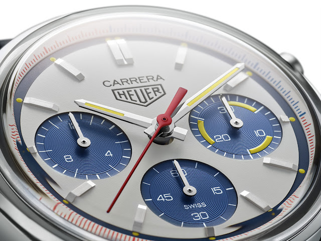 Introducing the TAG Heuer Carrera 160 Years Montreal Limited Edition Watch Replica