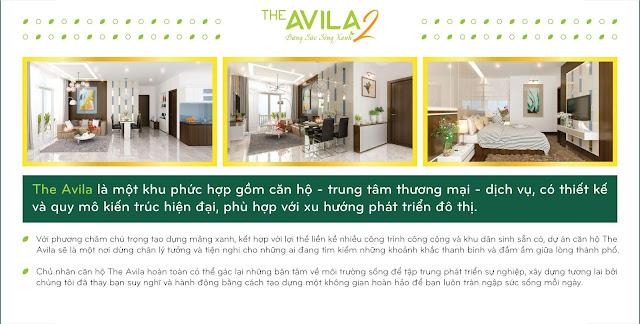 the avila 2