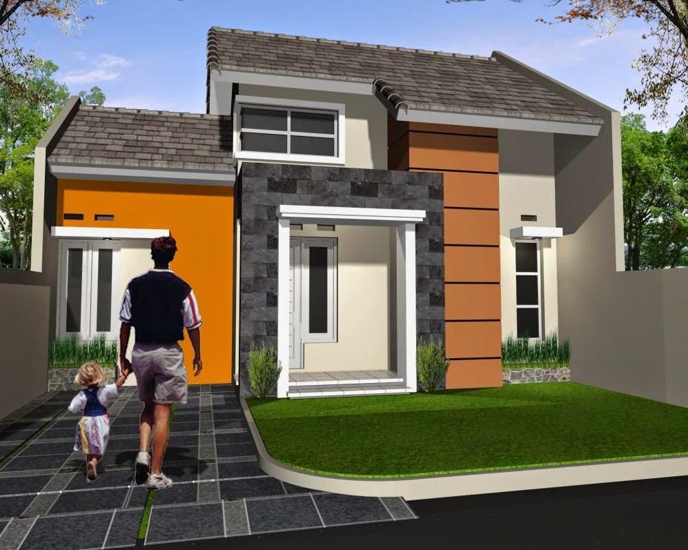 Desain Rumah Minimalis Sederhana Yang Hemat Biaya