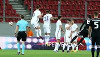 Φιλική εντός έδρας ήττα για την Εθνική Ελλάδος από την Λευκορωσία με 1-0