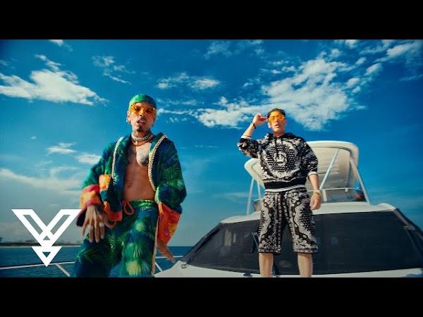 [Lyrics] Yandel & Rauw Alejandro - Dembow 2020