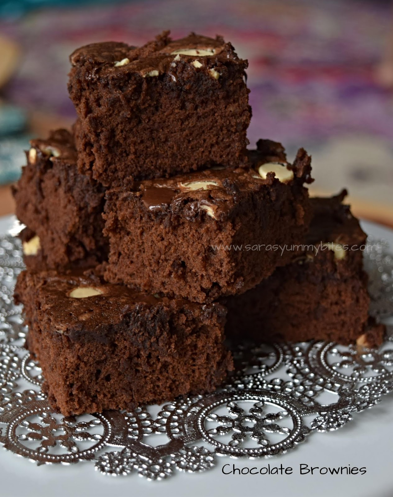 Best Chocolate Brownies Recipe Ever