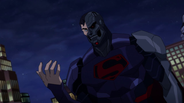 The Death And Return Of Superman imagenes hd