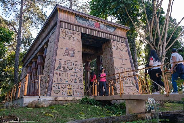 Memorial Rosacruz