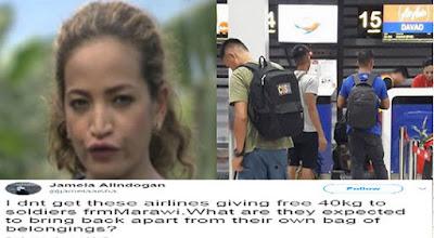 philippine news courier al jazeera s pinay journalist jamela