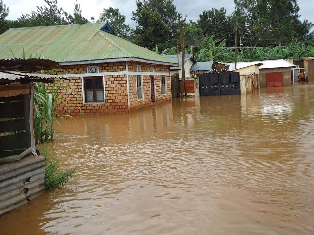 Serikali mkoani Kagera Yaombwa Kuzihamisha Kaya Kupisha Athari za Maafa ya Mafuriko.