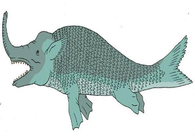 Gajah Mina