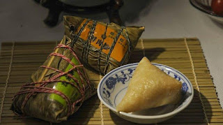 MUSLIM China Dipaksa Makan Daging Babi dalam Festival Tradisional Han untuk Hapus Budaya Uighur
