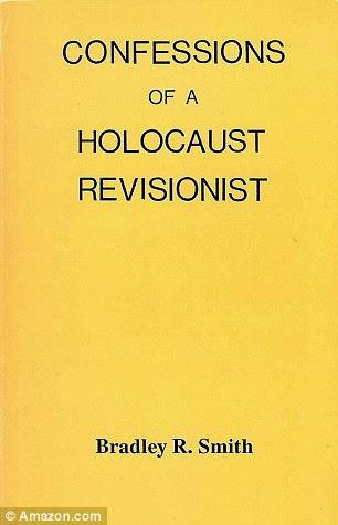 Resultado de imagen de revisionismo del holocausto