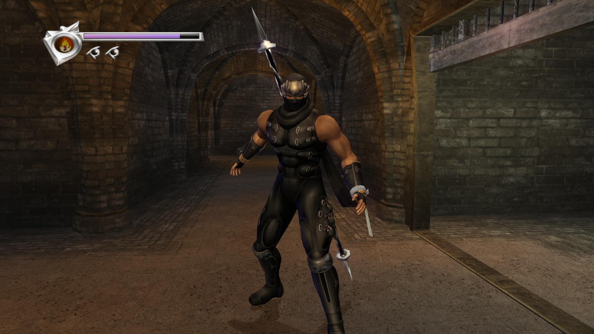 Ninja Gaiden Black Xbox Iso Inmortal Games
