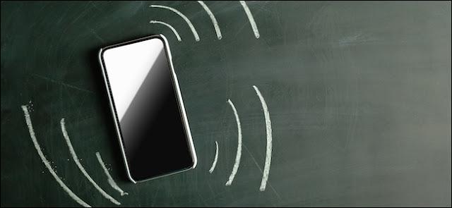 كيفية ضبط قوة اهتزاز هاتفك Android