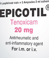 Epicotil حقن سعر